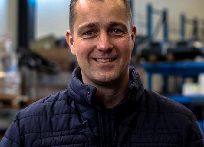 Arjen van Asselt