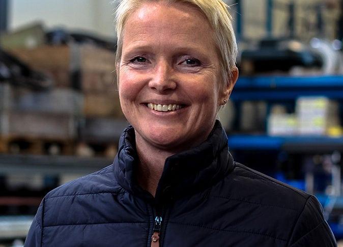Helen Kuipers