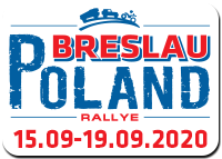 Hamer Rally Team naar Breslau Rally in Polen
