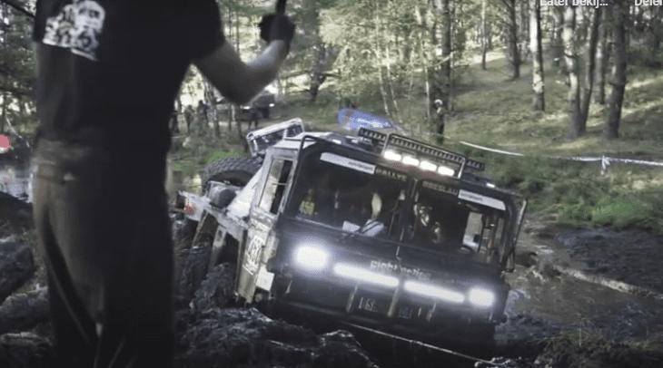 Aftermovie Breslau Rally 2020 – The Dakar of Europe