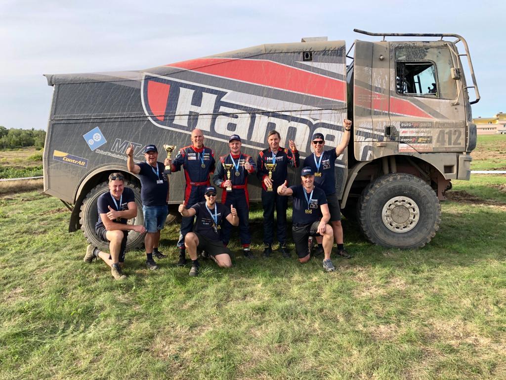 Nabeschouwing Breslau Rally 2020 – Polen